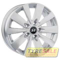 REPLICA Hyundai A-R266 S - Интернет магазин шин и дисков по минимальным ценам с доставкой по Украине TyreSale.com.ua