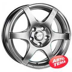 REPLICA Scoda JT-1518 HB - Интернет магазин шин и дисков по минимальным ценам с доставкой по Украине TyreSale.com.ua