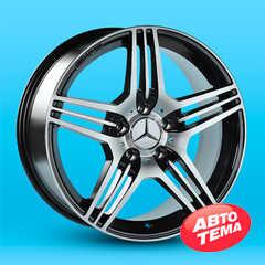 REPLICA Mercedes-AMG JT-1173 BM - Интернет магазин шин и дисков по минимальным ценам с доставкой по Украине TyreSale.com.ua