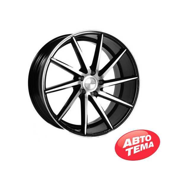 VOSSEN CVT 2064L BMF - Интернет магазин шин и дисков по минимальным ценам с доставкой по Украине TyreSale.com.ua