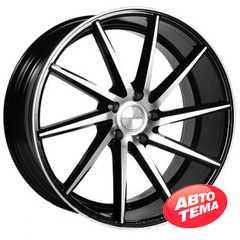 VOSSEN CVT 2064R BMF - Интернет магазин шин и дисков по минимальным ценам с доставкой по Украине TyreSale.com.ua