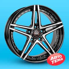 Купить JT 1458 BM R17 W7.5 PCD5x114.3 ET40 DIA73.1