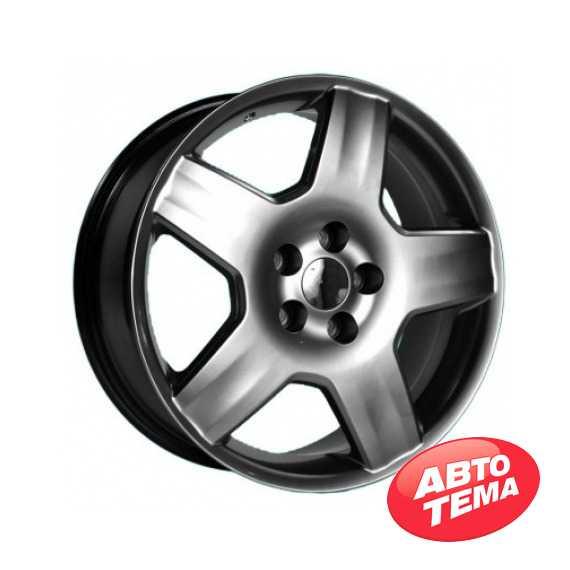 REPLICA LX 04 HB - Интернет магазин шин и дисков по минимальным ценам с доставкой по Украине TyreSale.com.ua