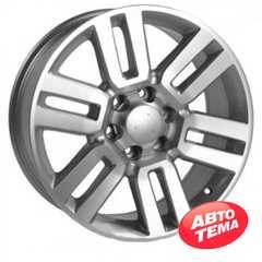 Купить JH 1236 SMF R20 W8.5 PCD6x139.7 ET30 DIA106.6