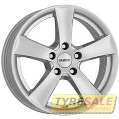 Купить DEZENT RE BASE Silve R16 W6.5 PCD5x108 ET50 DIA70.1