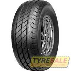 Купить Летняя шина APLUS A867 195/80R14C 106/104R