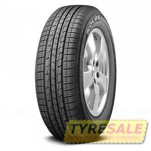 Купить Летняя шина KUMHO Solus Eco KL21 265/50R20 107V