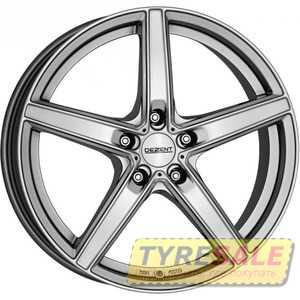 Купить DEZENT RN FIX High gloss R17 W7.5 PCD5x110 ET35 DIA65.1