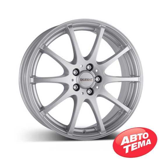 DEZENT V BASE Silver - Интернет магазин шин и дисков по минимальным ценам с доставкой по Украине TyreSale.com.ua