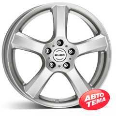 Купить ENZO B BASE Silver R16 W6.5 PCD4x108 ET46 DIA70.1