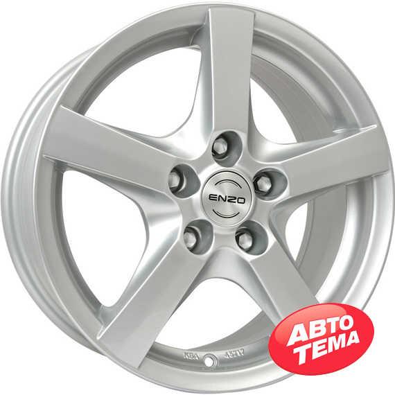ENZO H BASE Silver - Интернет магазин шин и дисков по минимальным ценам с доставкой по Украине TyreSale.com.ua