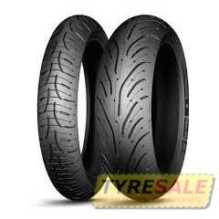 Купить MICHELIN PILOT ROAD 4 160/60R15 67H