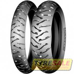 Купить MICHELIN Anakee 3 110/80R19 59V
