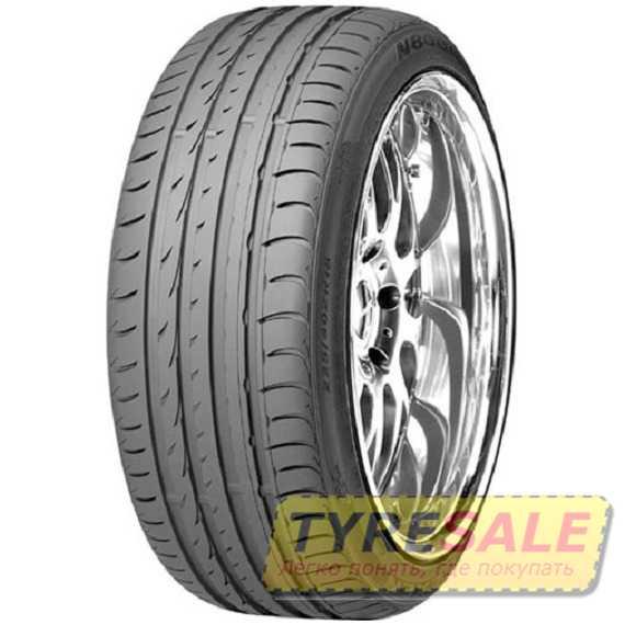 Летняя шина ROADSTONE N8000 - Интернет магазин шин и дисков по минимальным ценам с доставкой по Украине TyreSale.com.ua