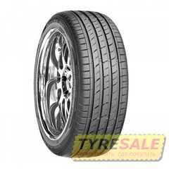 Купить Летняя шина ROADSTONE N Fera SU1 245/55R17 106W