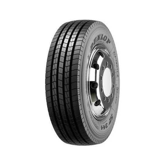DUNLOP SP 344 - Интернет магазин шин и дисков по минимальным ценам с доставкой по Украине TyreSale.com.ua