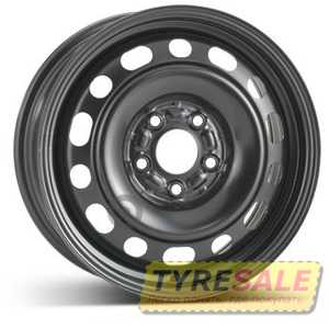 Купить ALST (KFZ) MAZDA Mazda 3 9980 R16 W6.5 PCD5x114.3 ET52.5 HUB67