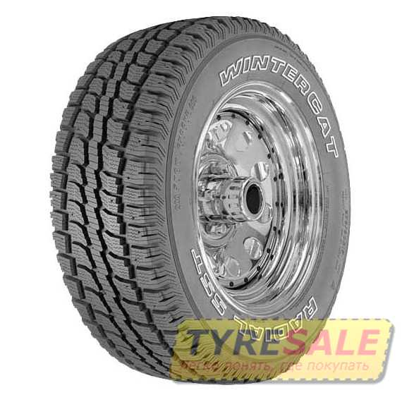 Зимняя шина DEAN TIRES Wintercat SST - Интернет магазин шин и дисков по минимальным ценам с доставкой по Украине TyreSale.com.ua