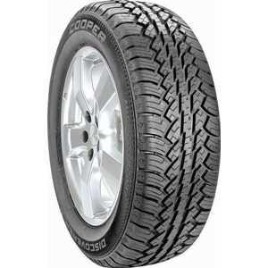 Купить Всесезонная шина COOPER Discoverer ATS 235/70R16 106 T