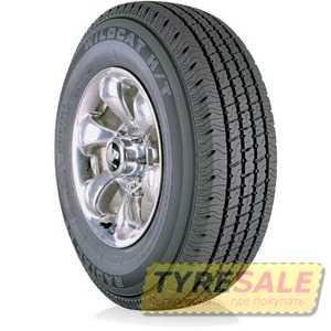 Купить Всесезонная шина DEAN TIRES Wildcat H/T 235/85R16 120/116Q (Под шип)
