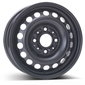 Купить ALST (KFZ) MCC Smart forfour 6670 R14 W5.5 PCD4x114.3 ET46 DIA67