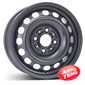 Купить ALST (KFZ) MCC Smart forfour 7960 R15 W6 PCD4x114.3 ET46 DIA67