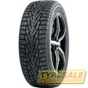 Купить Зимняя шина NOKIAN Hakkapeliitta 7 245/45R18 100T Run Flat (Под шип)