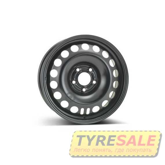 Купить ALST (KFZ) 9247 B R16 W6.5 PCD5x105 ET39 DIA56.6