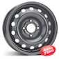 Купить ALST (KFZ) 5990 B R14 W5.5 PCD4x108 ET34 HUB65