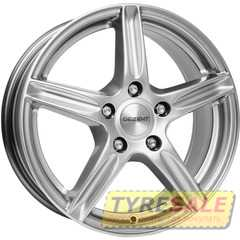 Купить DEZENT L si BASE Silver R16 W6.5 PCD5x105 ET38 DIA56.6