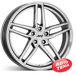 Купить AEZ AEZ Genua High gloss R18 W8 PCD5x112 ET38 DIA57.1