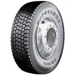 FIRESTONE FD 622 - Интернет магазин шин и дисков по минимальным ценам с доставкой по Украине TyreSale.com.ua