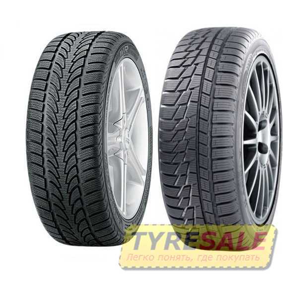 Всесезонная шина NOKIAN All Weather Plus - Интернет магазин шин и дисков по минимальным ценам с доставкой по Украине TyreSale.com.ua