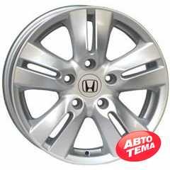 REPLICA Honda HO 561d S - Интернет магазин шин и дисков по минимальным ценам с доставкой по Украине TyreSale.com.ua