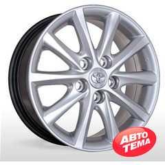 REPLICA Toyota TY 327TL HS - Интернет магазин шин и дисков по минимальным ценам с доставкой по Украине TyreSale.com.ua