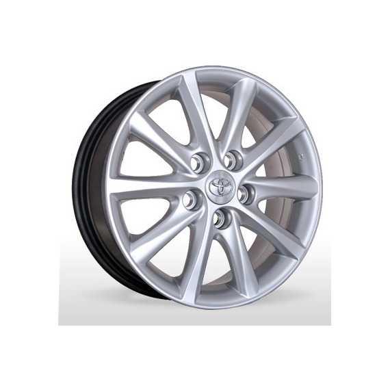 REPLICA Toyota TY 268d HS - Интернет магазин шин и дисков по минимальным ценам с доставкой по Украине TyreSale.com.ua