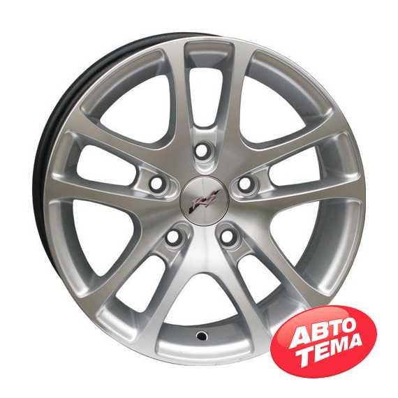 RS WHEELS Classic 244 HS - Интернет магазин шин и дисков по минимальным ценам с доставкой по Украине TyreSale.com.ua