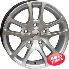 RS WHEELS Classic 244 MHS - Интернет магазин шин и дисков по минимальным ценам с доставкой по Украине TyreSale.com.ua