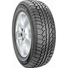Всесезонная шина COOPER Discoverer ATS - Интернет магазин шин и дисков по минимальным ценам с доставкой по Украине TyreSale.com.ua
