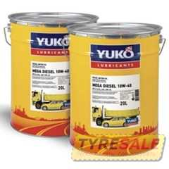 Купить Моторное масло YUKOIL Mega Diesel 10W-40 CI-4/SL (20л)