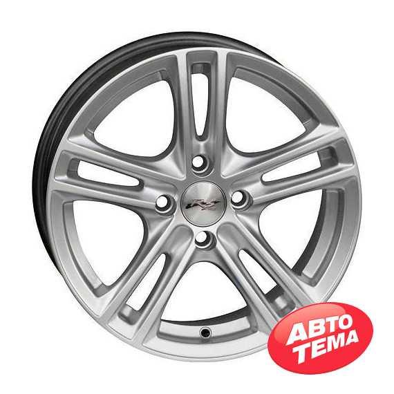 RS WHEELS Classic 244 MG - Интернет магазин шин и дисков по минимальным ценам с доставкой по Украине TyreSale.com.ua
