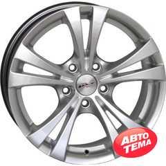RS WHEELS Wheels Classic 089f HS - Интернет магазин шин и дисков по минимальным ценам с доставкой по Украине TyreSale.com.ua