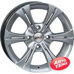 RS WHEELS Classic 629J HS - Интернет магазин шин и дисков по минимальным ценам с доставкой по Украине TyreSale.com.ua