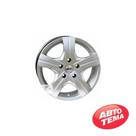 RS WHEELS Classic 712 HS - Интернет магазин шин и дисков по минимальным ценам с доставкой по Украине TyreSale.com.ua