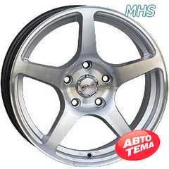 RS WHEELS Classic 280 MHS - Интернет магазин шин и дисков по минимальным ценам с доставкой по Украине TyreSale.com.ua