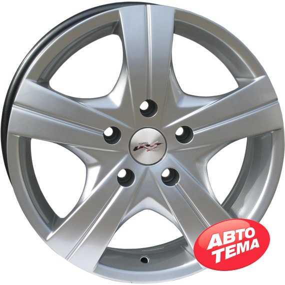 RS WHEELS Classic 712 S - Интернет магазин шин и дисков по минимальным ценам с доставкой по Украине TyreSale.com.ua