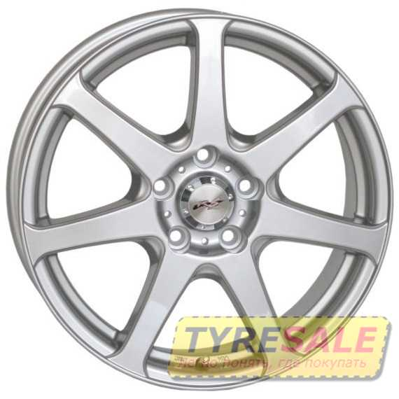 RS WHEELS Wheels Classic 7005 HS - Интернет магазин шин и дисков по минимальным ценам с доставкой по Украине TyreSale.com.ua