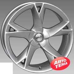 RS WHEELS Classic RSL 5082 HS - Интернет магазин шин и дисков по минимальным ценам с доставкой по Украине TyreSale.com.ua