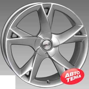 Купить RS WHEELS Classic RSL 5082 HS R19 W8.5 PCD5x112 ET40 DIA57.1