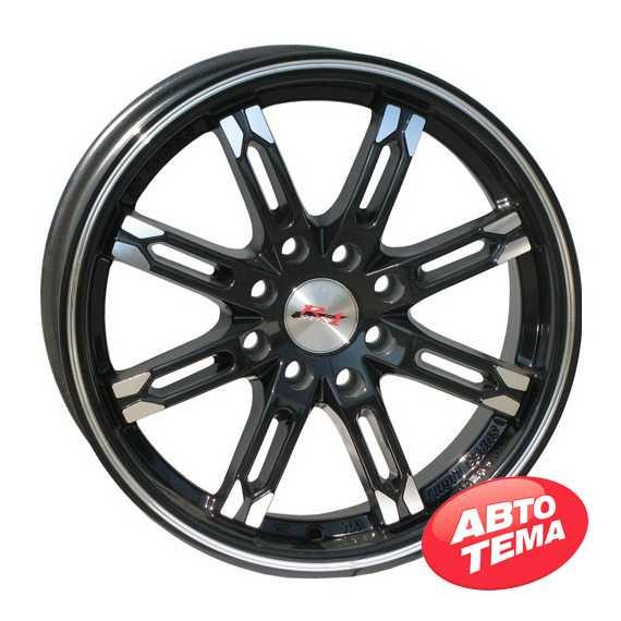 RS WHEELS Tuning 8058tl MBRL - Интернет магазин шин и дисков по минимальным ценам с доставкой по Украине TyreSale.com.ua